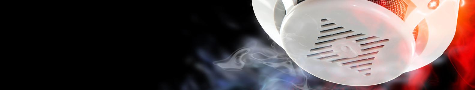 Autonominiai dūmų detektoriai  Aukštos kokybės dūmų detektoriai įvairios paskirties patalpoms