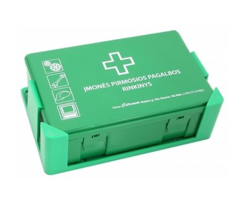 Pirmos pagalbos vaistinėlė įmonėms VIMPLL