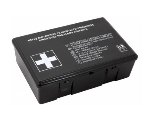 Pirmos pagalbos vaistinėlė automobiliui VAP-112