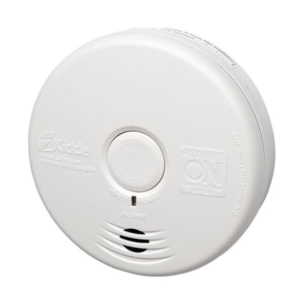 Dūmų ir anglies monoksido (smalkių) detektorius KIDDE WFPCO HomeProtect